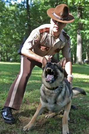 Jefferson County Sheriff's Office K9